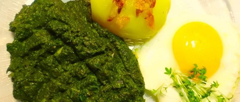 20131227_ Spinat mit Kartoffeln und Ei_$(S
