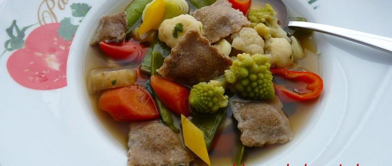 gem sesuppe vegetarisch leichtes rezept eine s ttigende schnelle suppe. Black Bedroom Furniture Sets. Home Design Ideas
