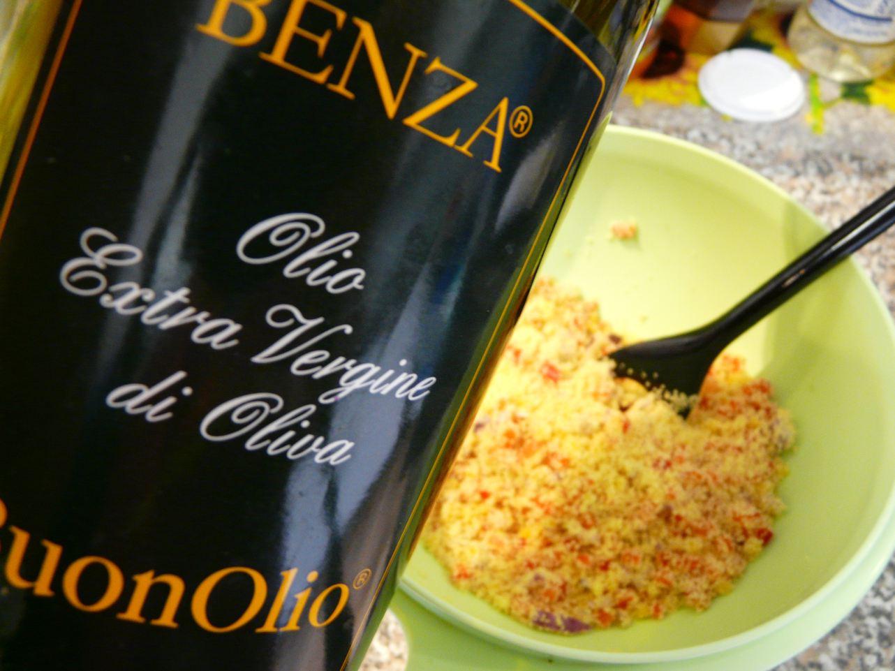 etwas gutes Olivenöl von olio-mediterraneo.com